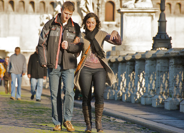dating-in-rome