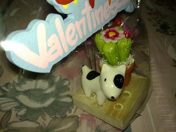 gift on valentines