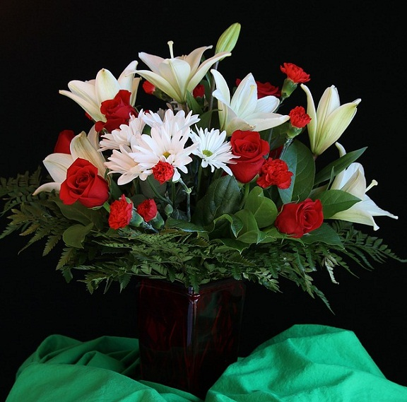 valentines-flower 2