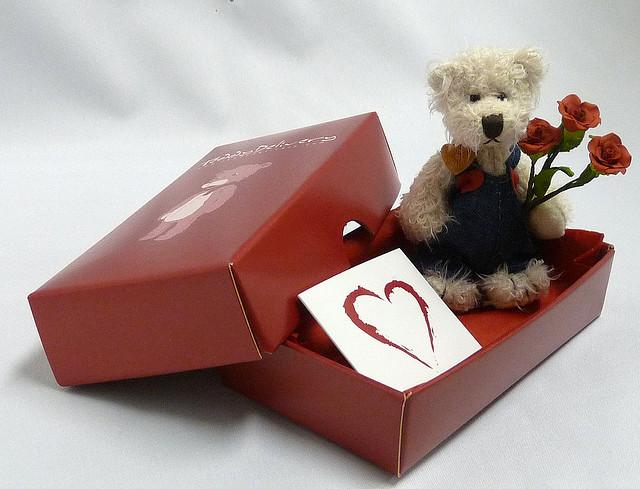 valentine's gift for him