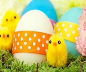 Easter-celebration