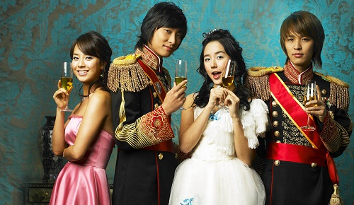 princess-hours
