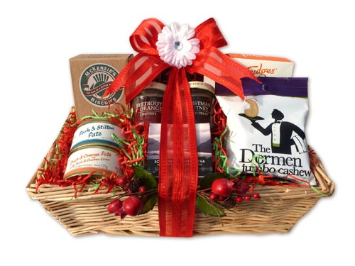 hamper basket ideas